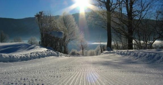 Winterwanderweg Reit im Winkl